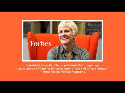 Reason #49 with Forbes Magazine — HatchOregon1000