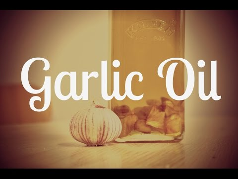 garlic-oil-|-homemade-kitchen-essential