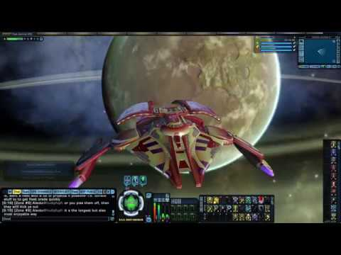 Star Trek Online Trying Various Cannons 118 Minutes Voice Youtube