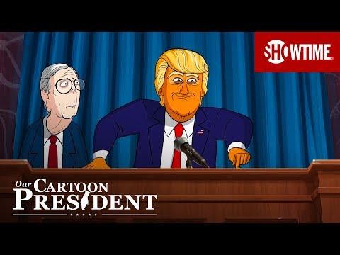 Next On Episode 1 | Our Cartoon President | Season 2