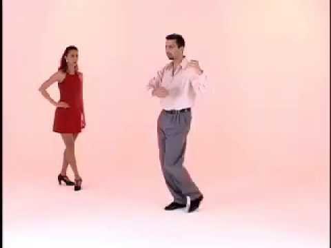 0ff31f50dc Vídeo aula em DVD de Dança de Salão Nível Intermediário I. Uma pequena  amostra. Studio de Dança Renato Mota