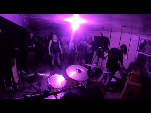 Escuela - 7/11/2018 - Live @ The Bunker, Raleigh NC [FULL SET]