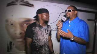 Interview with Dj Jazzie Redd of Magic 102.5 & J Paul Jr