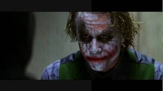 The Dark Knight $ Batman VS Joker in Telugu