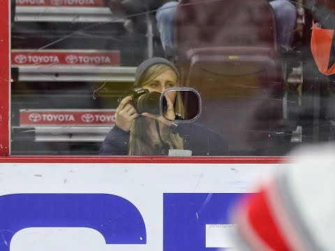 Q&A with Pro Sports Photographer Kate Frese