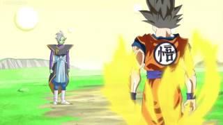 Goku vs Zamasu FULL FIGHT DBS [English Subs] 720p HD