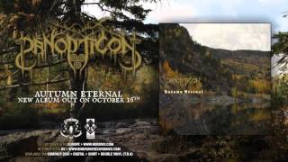 PANOPTICON - Autumn Eternal (Official 2015)