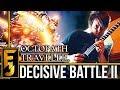 "Capture de la vidéo Octopath Traveler - ""decisive Battle Ii"" Metal Guitar Cover   Familyjules"