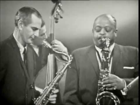 BEN WEBSTER A Night in Tunisia (with RONNIE SCOTT) London 1965