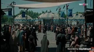 Diriliş Ertuğrul 91.bölüm sezon finali ölmek bizim için vuslattır