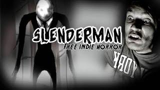 FACADE GOES HORROR! Slender Man Horror Game (them Graphics) Playthrough Walkthrough