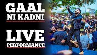 Gaal Ni Kadni | Parmish Verma | Live Performance | Sj Vlogs