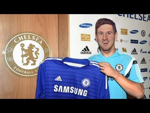 finest selection 346d6 cb3f6 Messi Go To Chelsea!? .. 100% Confirmed Summer Transfers and Rumours