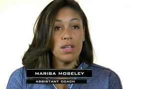 UConn Huskies All-Access: Coaches Meeting