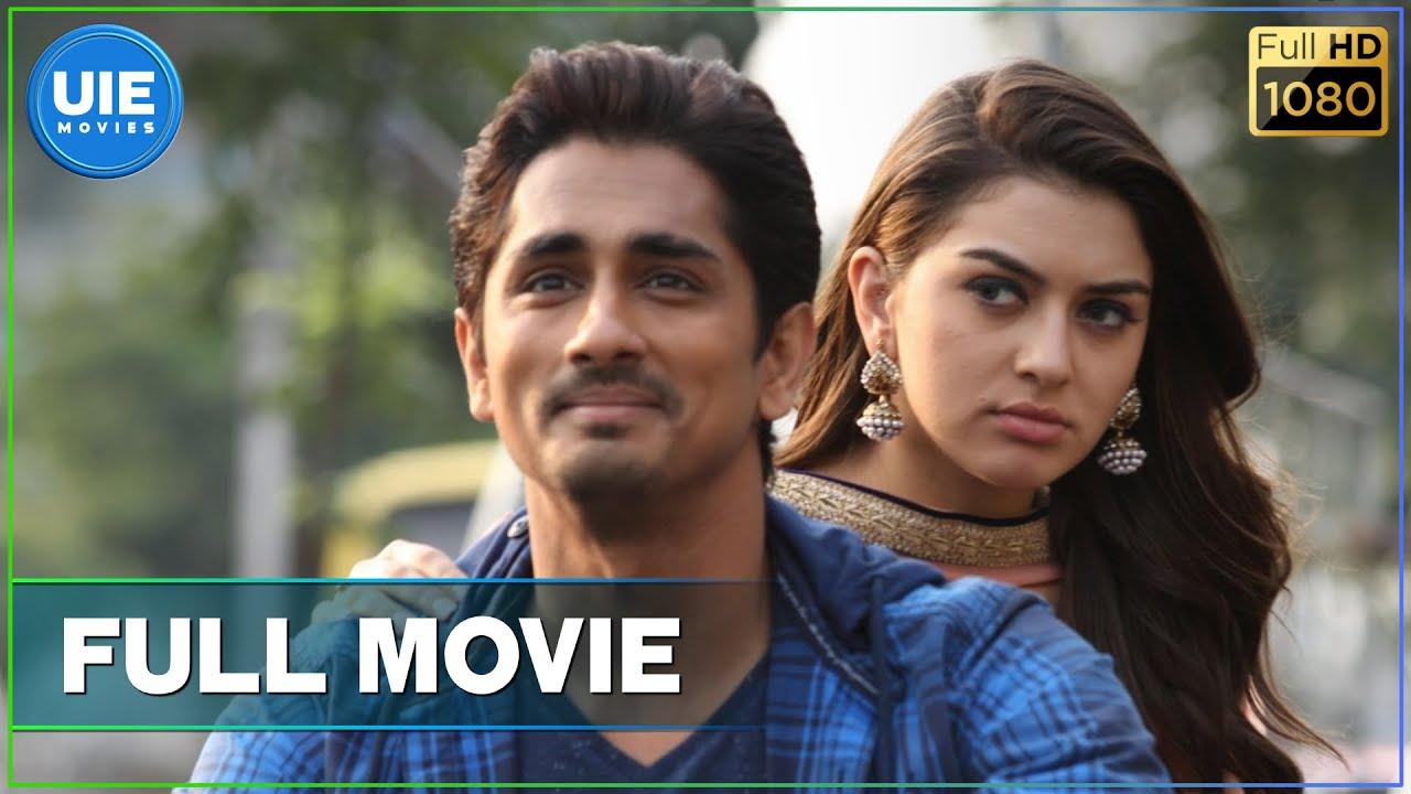 Download Theeya Velai Seiyyanum Kumaru Tamil Full Movie