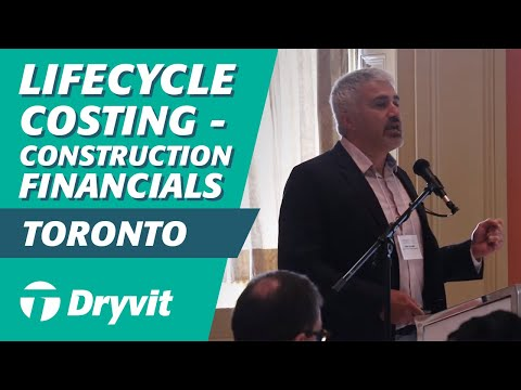 Lifecycle Costing- Financials in the Construction Industry (2/9)