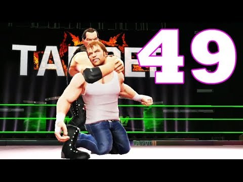 Download WWE Mayhem - I Bring the Darkness - Part 49 [Season 16 Episode 3/3] - Android Gameplay