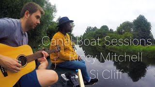 Believe in Us & My Girl ● Riccy Mitchell ● Canal Boat Sessions