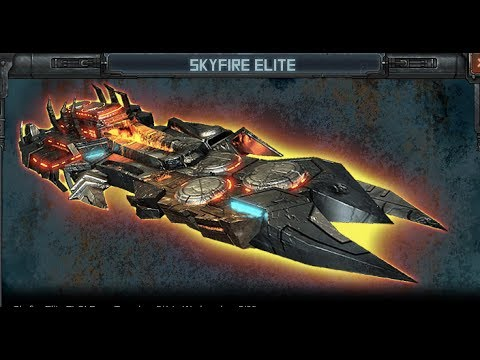 How to build Skyfires [updated] Battle Pirates April 2018