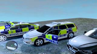 West Yorkshire Police Skins