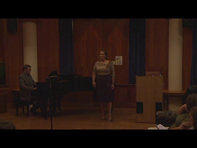 Final Scene and Aria, Roberto Devereux 1