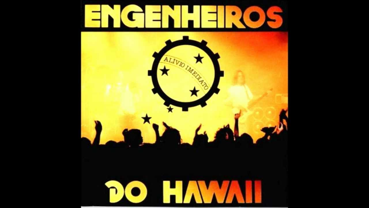 Singles engenheiros do hawaii