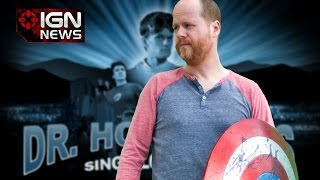 Whedon Made More Money on Dr. Horrible Than Avengers - IGN News
