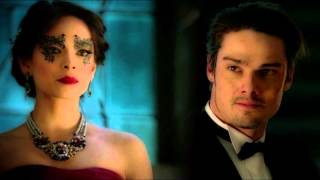 Vincent and Catherine from Beauty and the Beast  The Story So Far (Season 1)