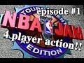 NBA JAM (arcade) ep1