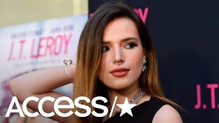 Bella Thorne Blasts Whoopi Goldberg's 'Terrible' Take On Her Nude Photo Release: 'Shame On You'