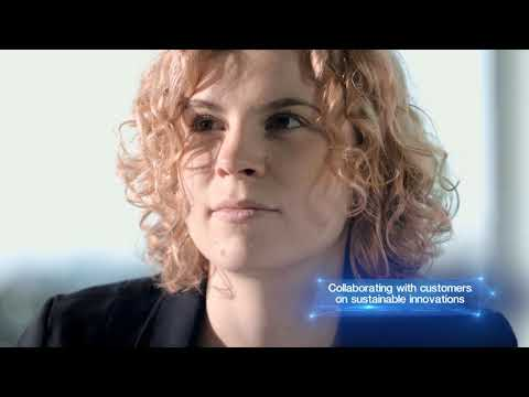 BASF – We Create Chemistry