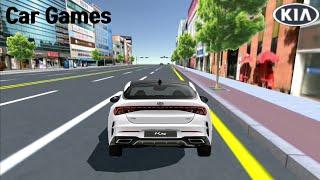 3D운전교실 기아 K5!! (1440p)
