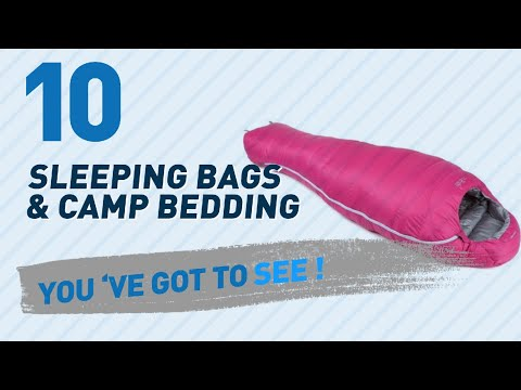Rab Sleeping Bags Collection // Top 10 Best Sellers