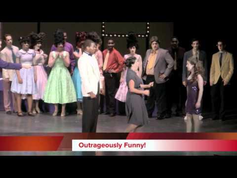 Pittsburgh Musical Theater's HAIRSPRAY