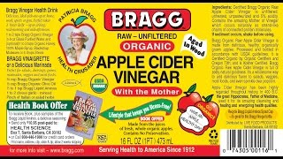 How To Drink Apple Cider Vinegar And Its Health Benefits