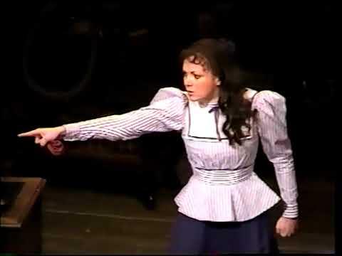 MARTINE McCUTCHEON My Fair Lady