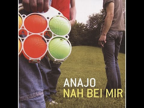 Anajo - Ich hol dich hier raus