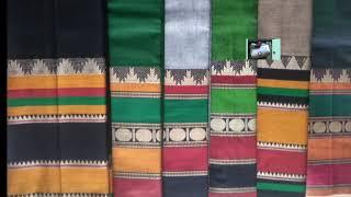 Narayanpet mercidized cotton s…