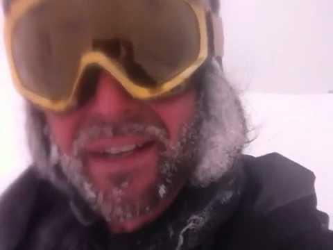Newfoundland Backcountry Skiing with Martin Hanzalek