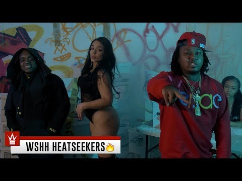 "Thug Lucciano Feat  PeeWee Longway ""Briccs"" (WSHH Heatseekers - Official Music Video)"