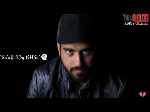 Dhundu Tujhe Kaha Humnava tu bata💯|| Awesome Whatsapp Status || for Haseeb  Bhai || JaBBi's Official