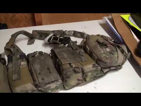 SKD Tactical PIG Chest RIG Review