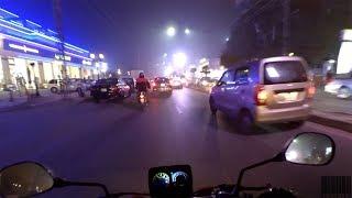 [Vlog] M.M. Alam Road, Gulberg | Lahore