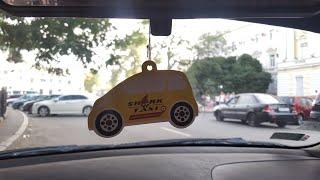 видео служба такси в Одессе