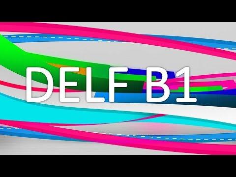 DELF B1 # Unit 9 = Lesson D = Le futur antérieur