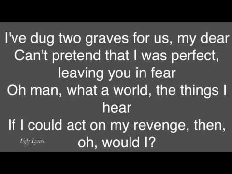 garette's Revenge- xxxtentacion Lyrics