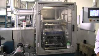 How Lithium-Ion Batteries Are Made
