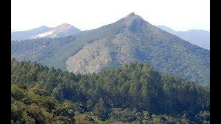 Morro 3 Da Serra De Santana - Rio Branco Do Sul, PR