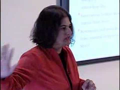 Zenia Kotval, MSU Urban Planning Commercial Development