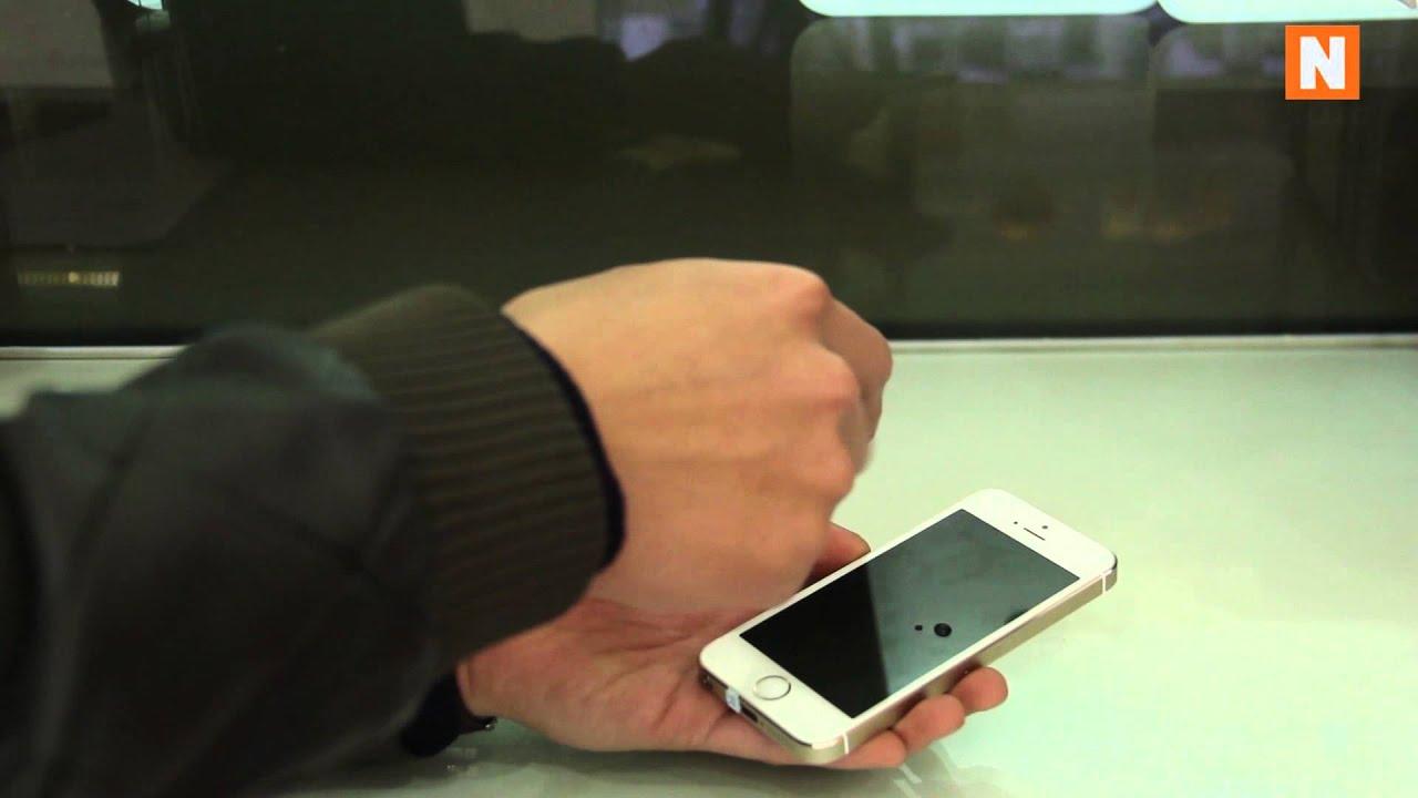 Địa chỉ bán Iphone 5s Lock uy tín tại Hà Nội